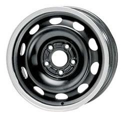 Штампованный диск KFZ — 8890 6x15/5*112 D63.3 ET38