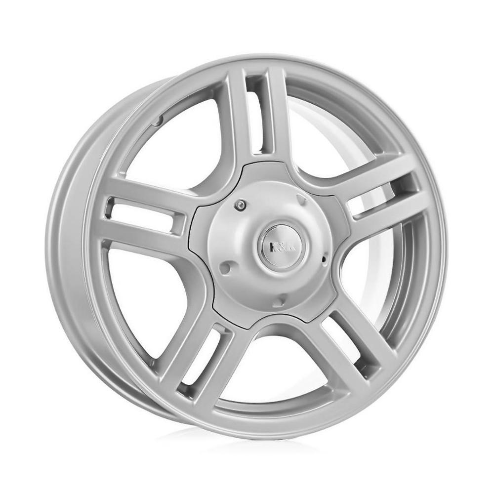 Литой диск КиК УАЗ-Патриот (КС434) 7x16/5*139.7 D108.5 ET35 Silver