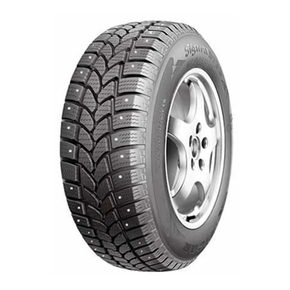 Зимняя шина Tigar — Sigura Stud 185/65 R14 86T