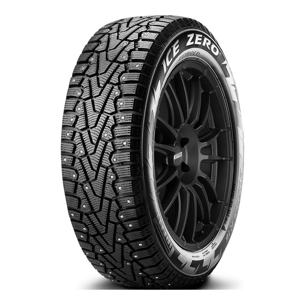 Зимняя шина Pirelli Ice Zero XL 215/65 R17 103T фото