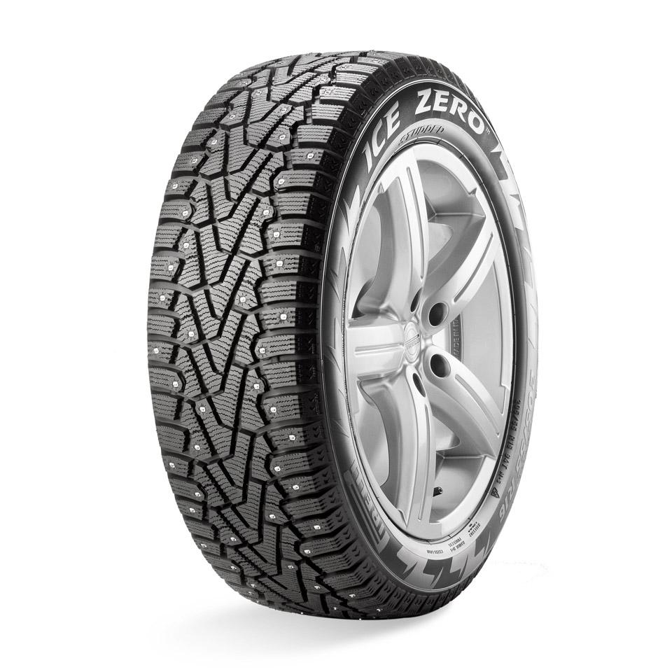 Фото - Зимняя шина Pirelli Ice Zero XL 255/35 R20 97H автомобильная шина pirelli ice zero 2 255 40 r20 101h зимняя шипованная