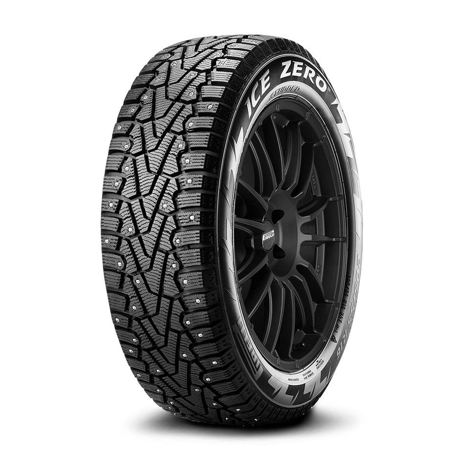 Фото - Зимняя шина Pirelli Ice Zero 295/40 R21 111H зимняя шина pirelli scorpion ice zero 2 315 35 r21 111h