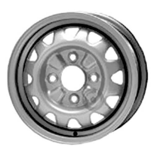 Штампованный диск KFZ — 3975 5x13/4*114.3 D67 ET46