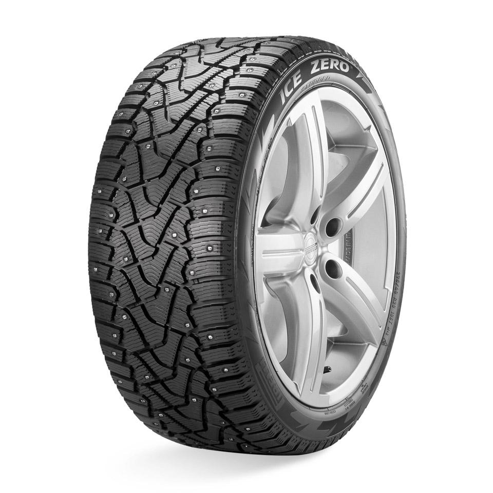 Фото - Зимняя шина Pirelli Ice Zero XL Run Flat 245/40 R20 99T автомобильная шина pirelli ice zero 2 255 40 r20 101h зимняя шипованная