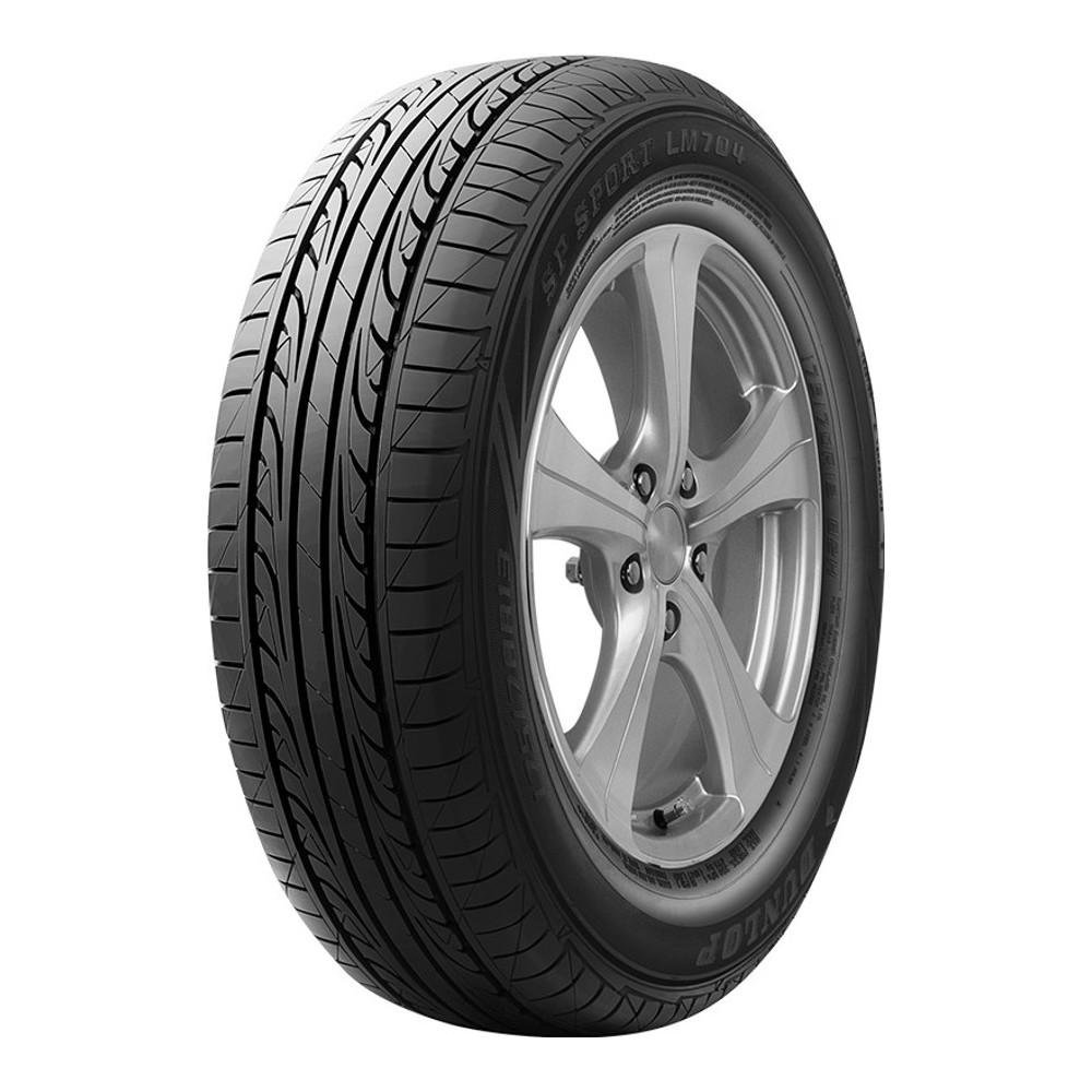 Летняя шина Dunlop SP Sport LM 704 225/45 R18 95W фото