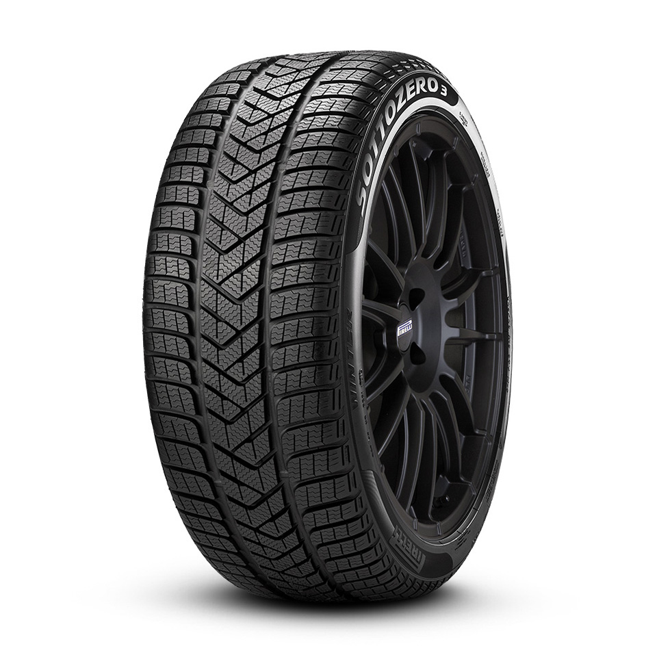 Зимняя шина Pirelli Winter SottoZero 3 245/45 R19 102V