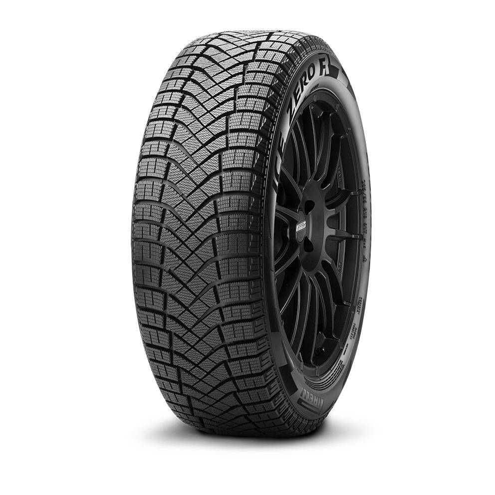 Фото - Зимняя шина Pirelli Ice Zero FR 245/50 R19 105H pirelli ice zero fr 245 45 r19 102h зимняя