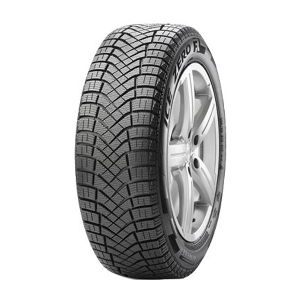 Зимняя шина Pirelli Ice Zero FR XL Friction 215/65 R16 102T фото