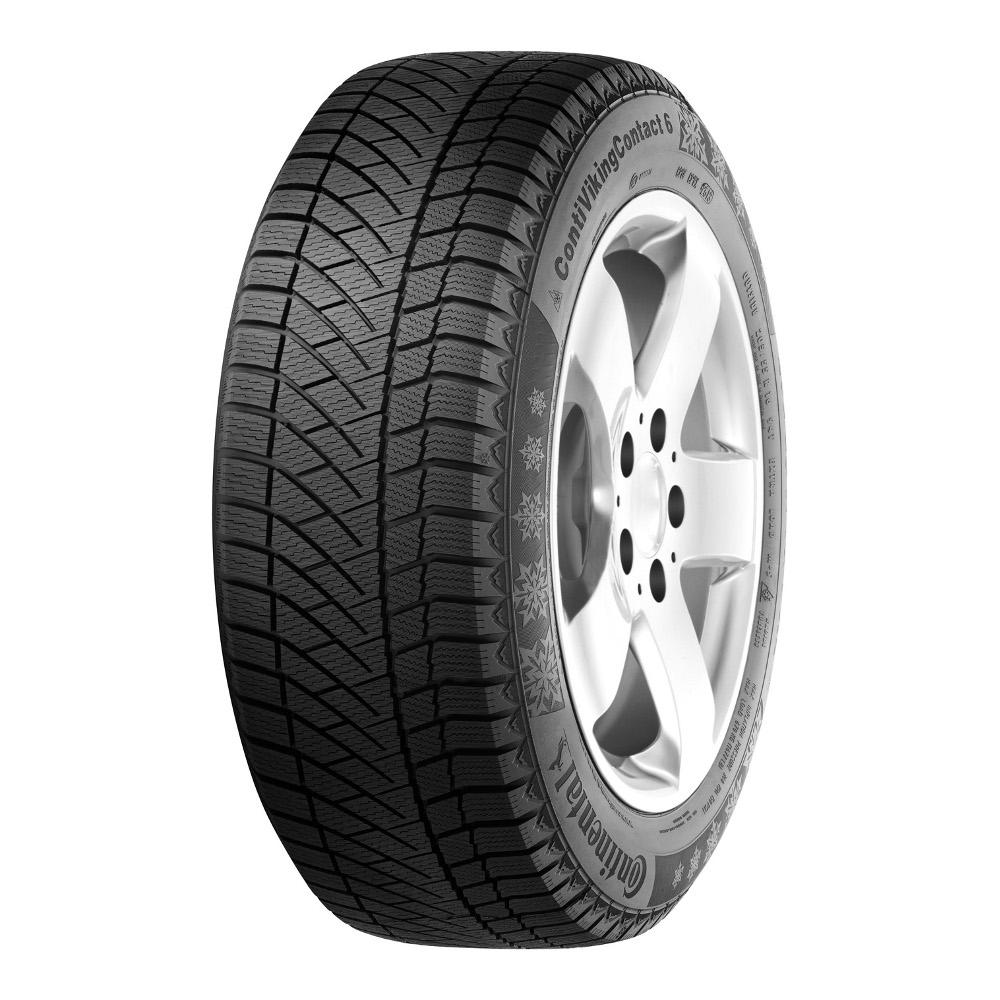 Зимняя шина Continental ContiVikingContact 6 XL FR 235/40 R18 95T фото
