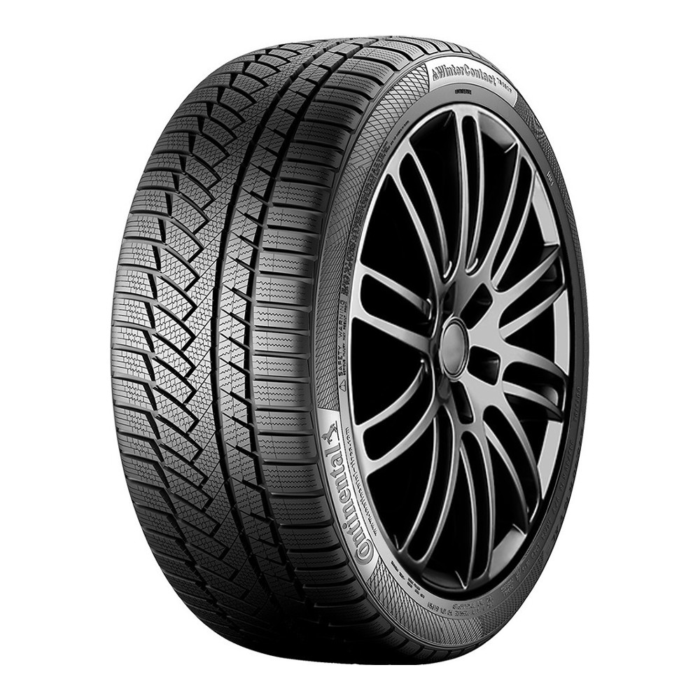 Зимняя шина Continental WinterContact TS 850 P SUV 235/65 R17 108V автомобильная шина pirelli scorpion verde 235 65 r17 108v летняя 17 235 65 108 240 км ч 1000 кг v до 240 км ч v
