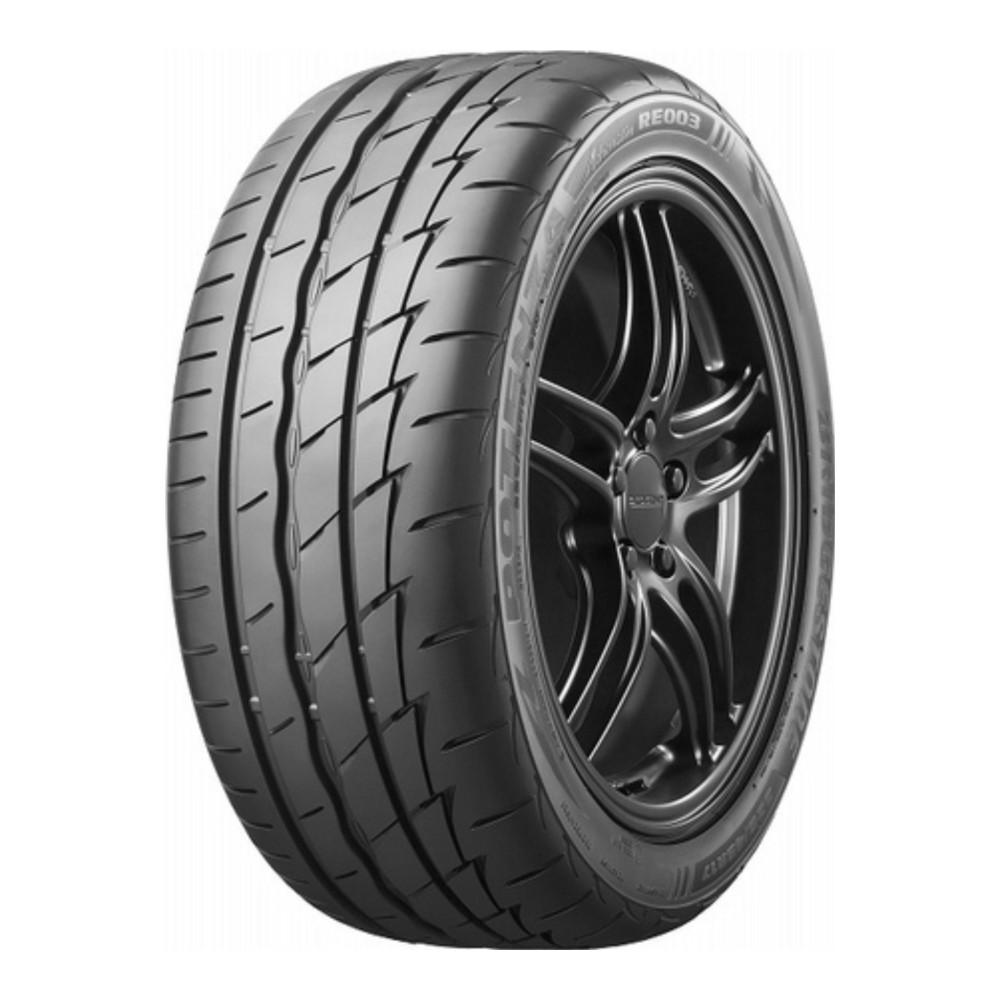 Летняя шина Bridgestone Potenza Adrenalin RE 003 225/55 R17 97W фото