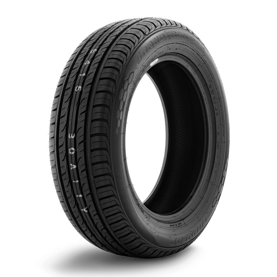 Летняя шина Dunlop Grandtrek PT3 225/60 R18 100H