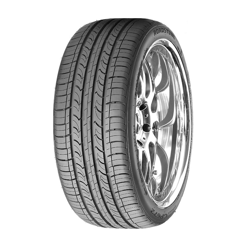 Летняя шина Roadstone CP 672 215/60 R16 95H фото