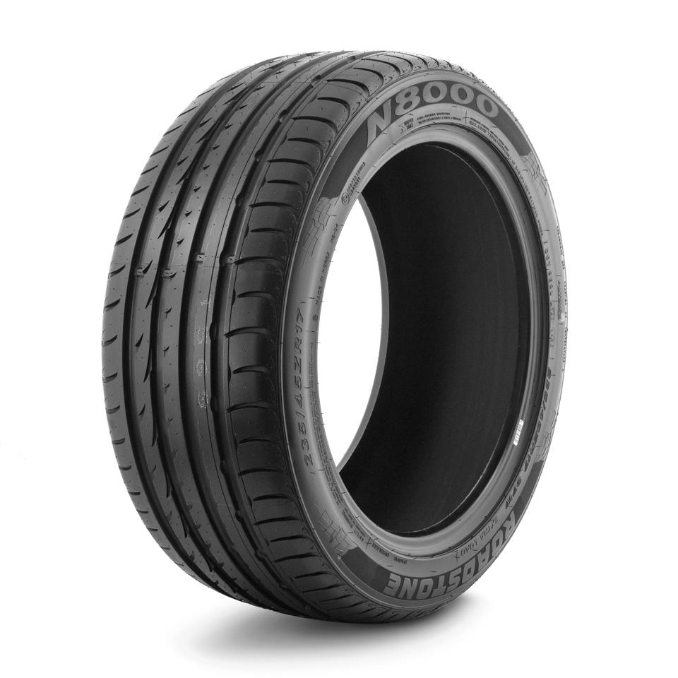 Летняя шина Roadstone N8000 XL 245/35 R20 95Y