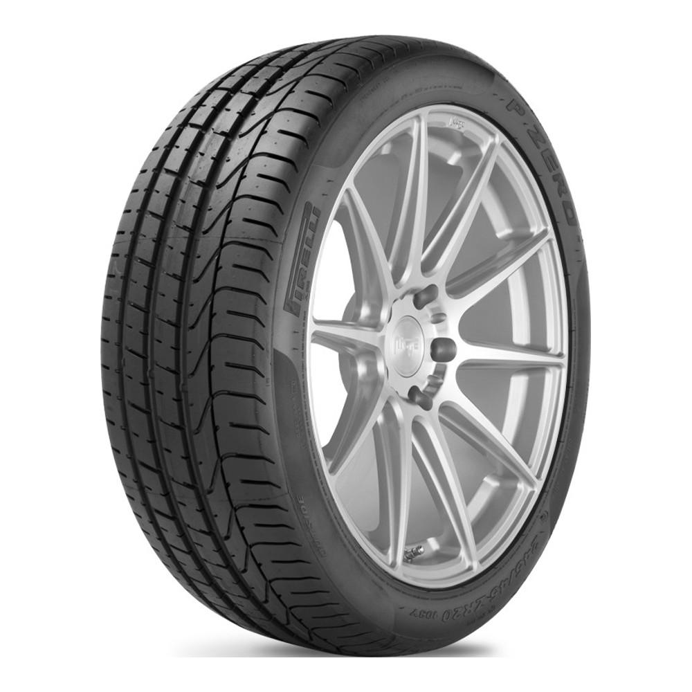 Летняя шина Pirelli P ZERO XL BMW 265/35 R20 99Y фото