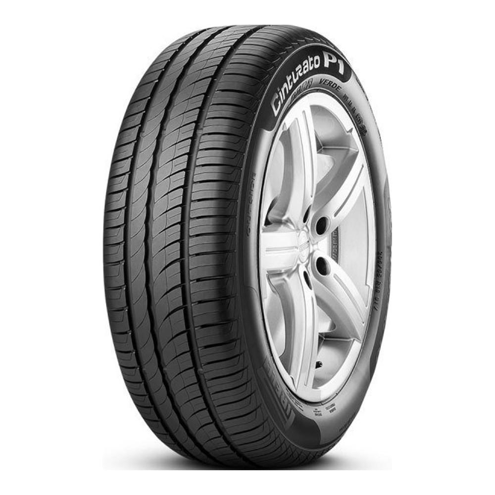 Летняя шина Pirelli Cinturato P1 Verde 195/60 R15 88H