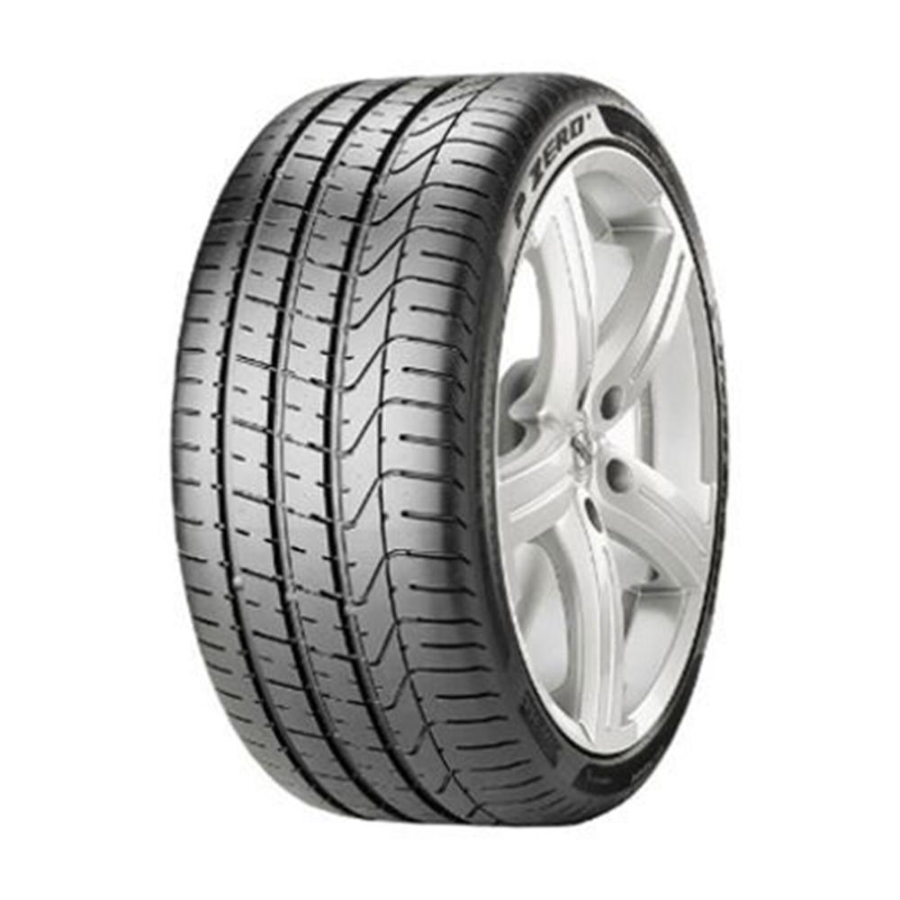 Летняя шина Pirelli P ZERO XL Mercedes 285/30 R19 98Y фото