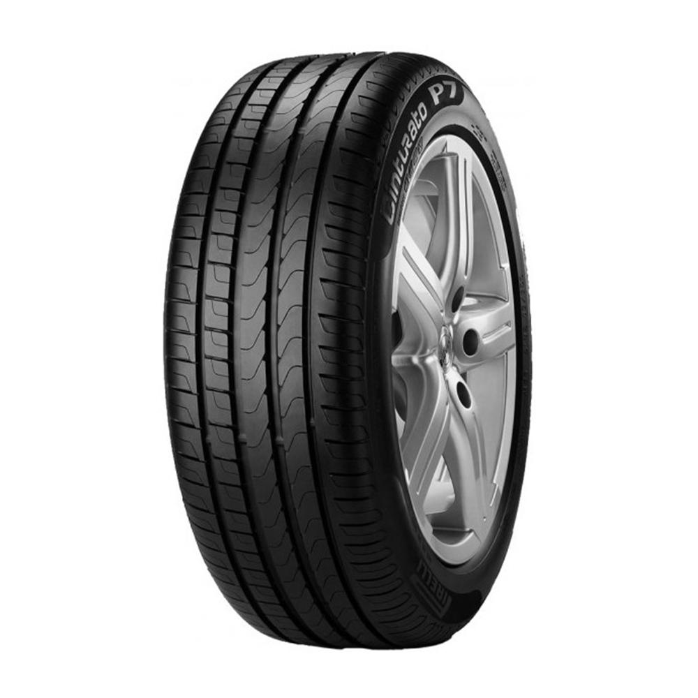 Фото - Летняя шина Pirelli Cinturato P7 Run Flat XL 245/40 R18 97Y летняя шина pirelli cinturato p7 run flat 275 40 r18 99y