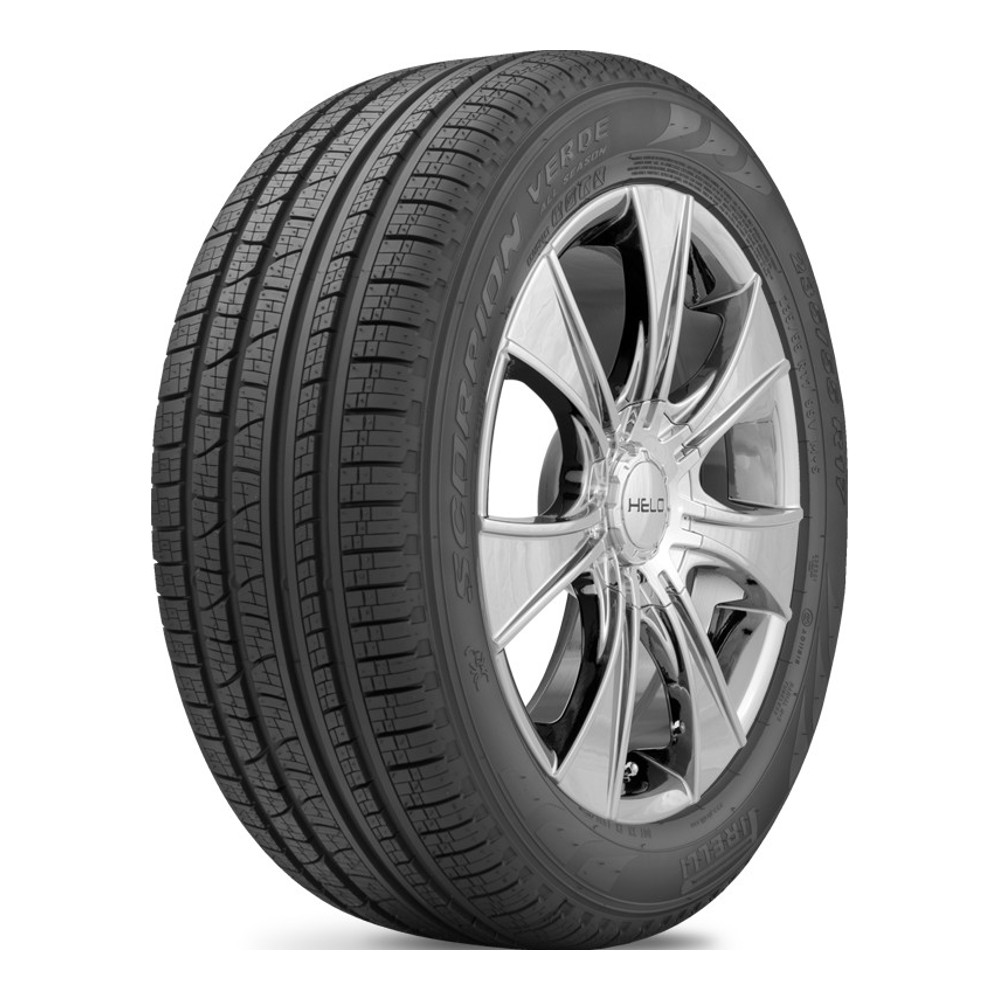 Летняя шина Pirelli Scorpion Verde All Season 235/60 R18 103V