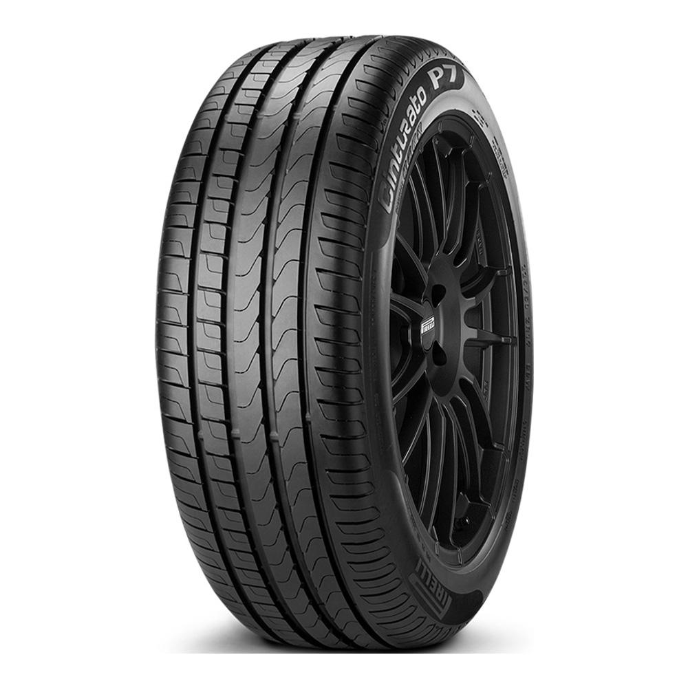 Фото - Летняя шина Pirelli Cinturato P7 Run Flat Mercedes 275/45 R18 103W летняя шина pirelli cinturato p7 run flat 275 40 r18 99y