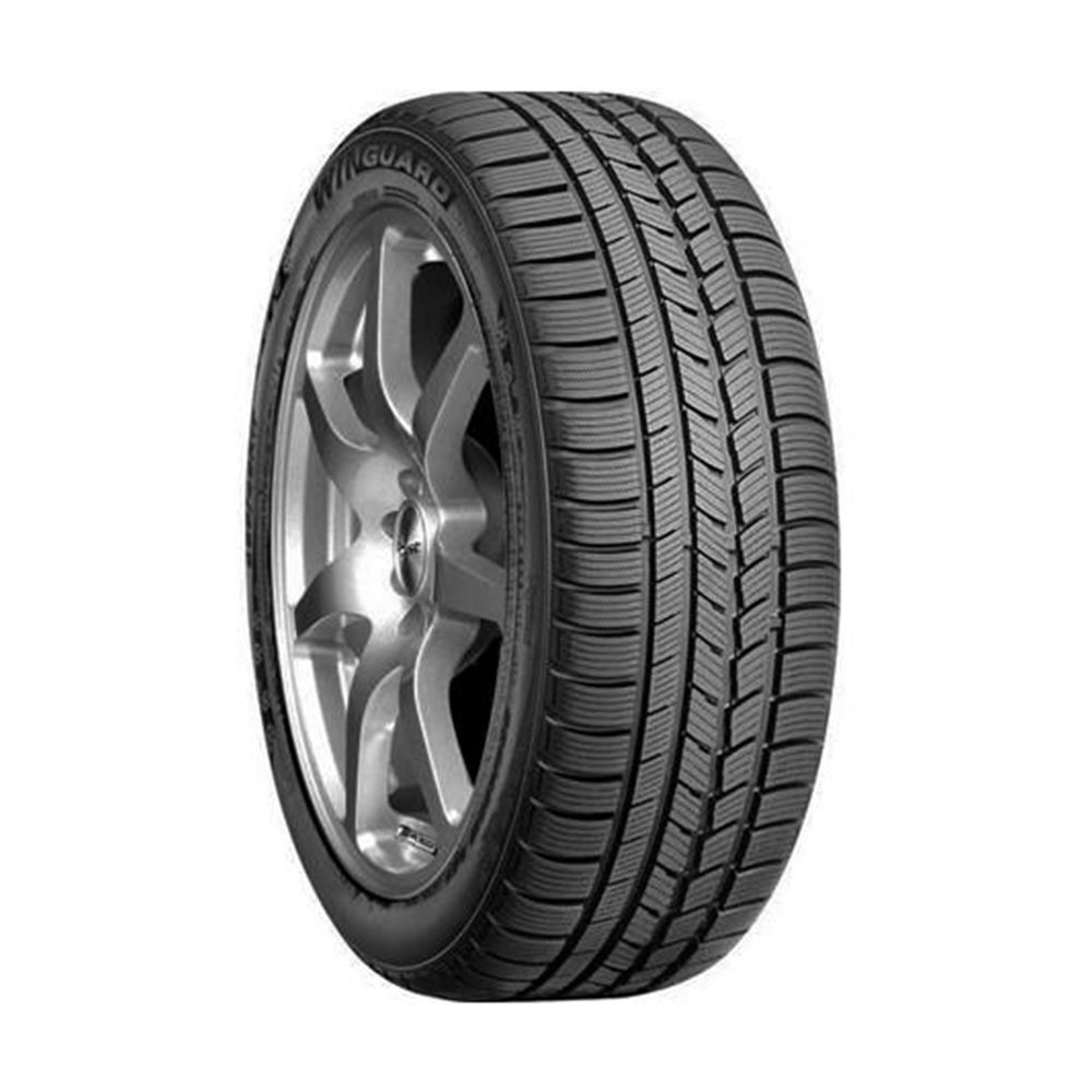 Зимняя шина Roadstone Winguard Sport 255/35 R18 94V фото