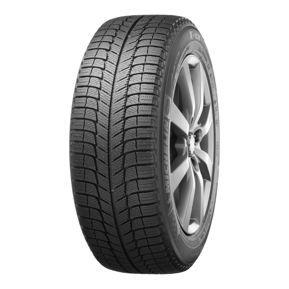Зимняя шина MICHELIN X-Ice 3 XL 225/50 R18 99H фото