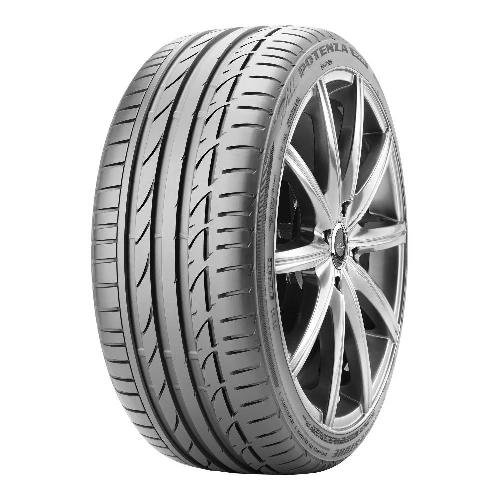 Летняя шина Bridgestone Potenza S001 XL 225/45 R19 96Y фото