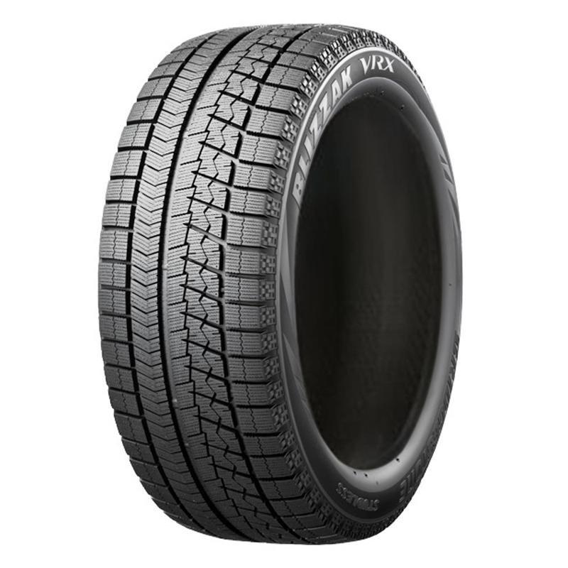 Зимняя шина Bridgestone Blizzak VRX 215/65 R15 96S фото
