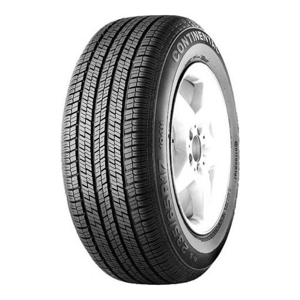 Летняя шина Continental — Conti4x4Contact 225/65 R17 102T