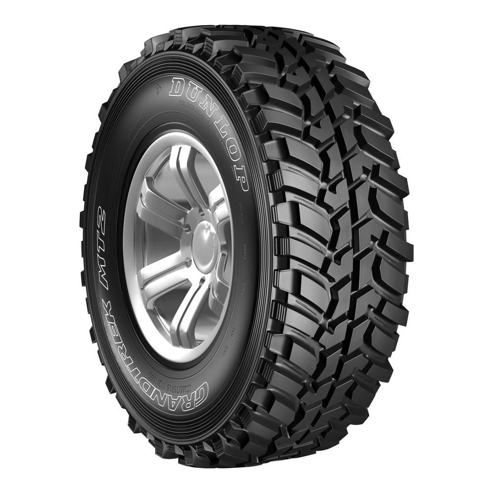 Летняя шина Dunlop GrandTrek MT2 235/85 R16 108Q фото