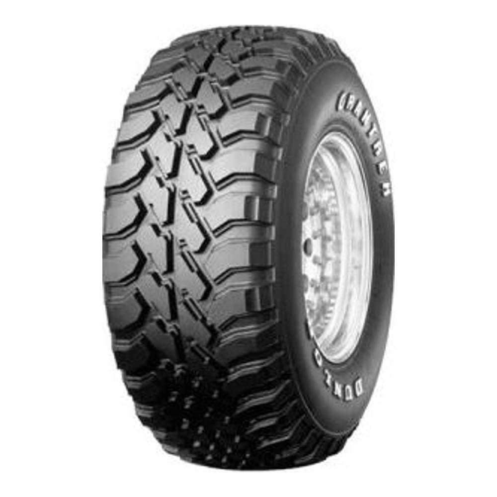 Летняя шина Dunlop — GrandTrek MT1 31/10.5 R15 109N