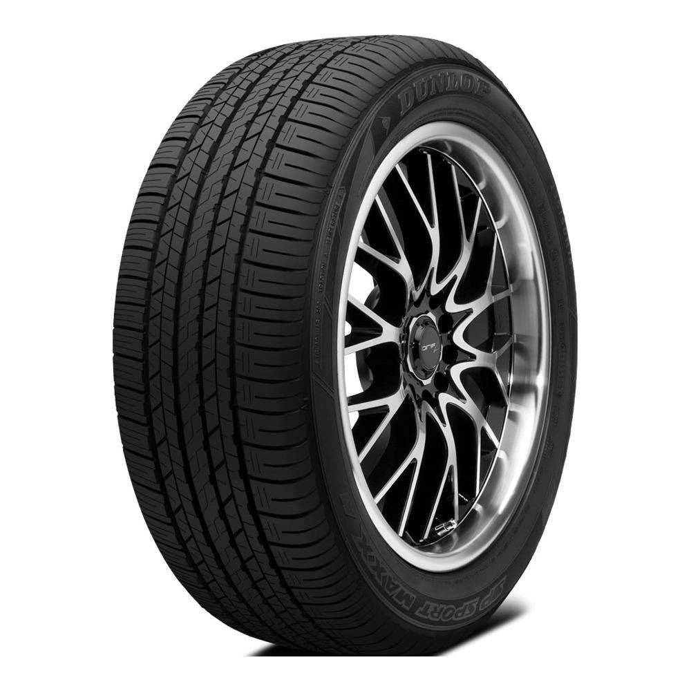 Летняя шина Dunlop SP Sport Maxx A 225/45 R17 90W фото