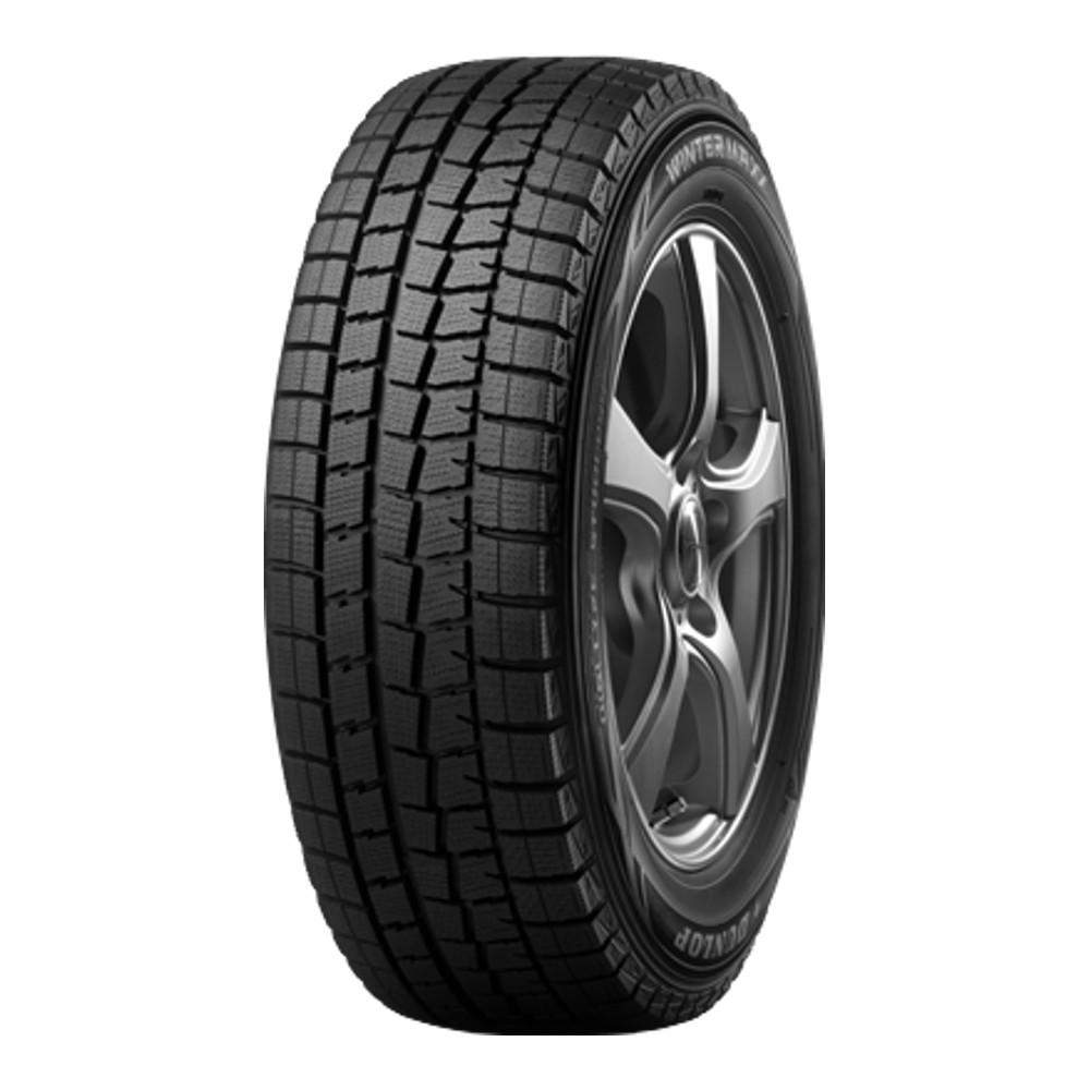 Зимняя шина Dunlop Winter Maxx WM01 215/60 R17 96T фото