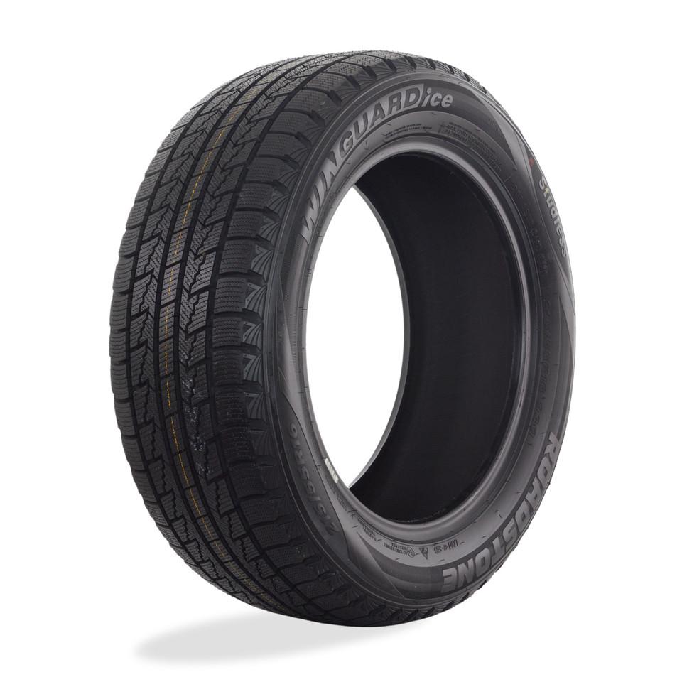 Зимняя шина Roadstone Winguard Ice 215/65 R15 96Q
