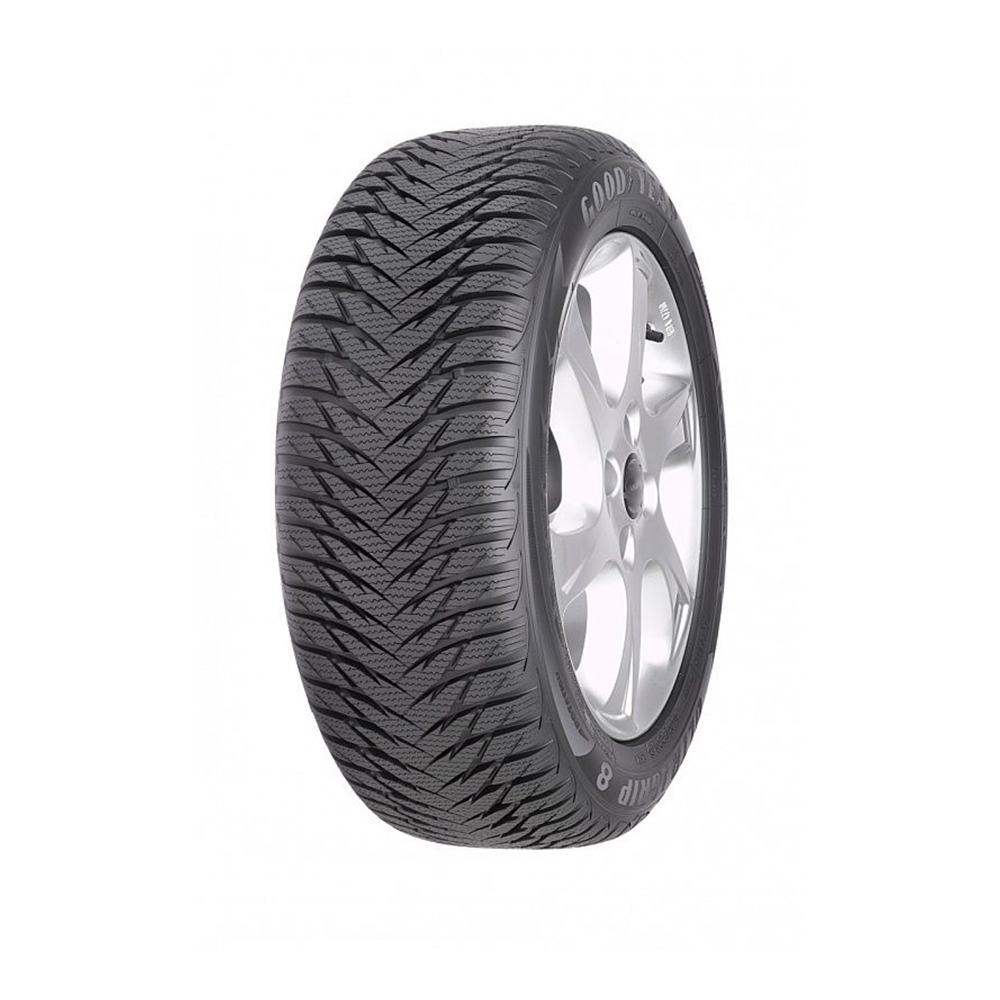 Зимняя шина Goodyear UltraGrip 8 165/65 R14 79T фото