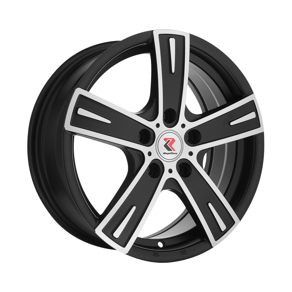 Литой диск RepliKey Toyota Corolla/Camry RK 5090 6.5x16/5*114.3 D60.1 ET45 DBF фото