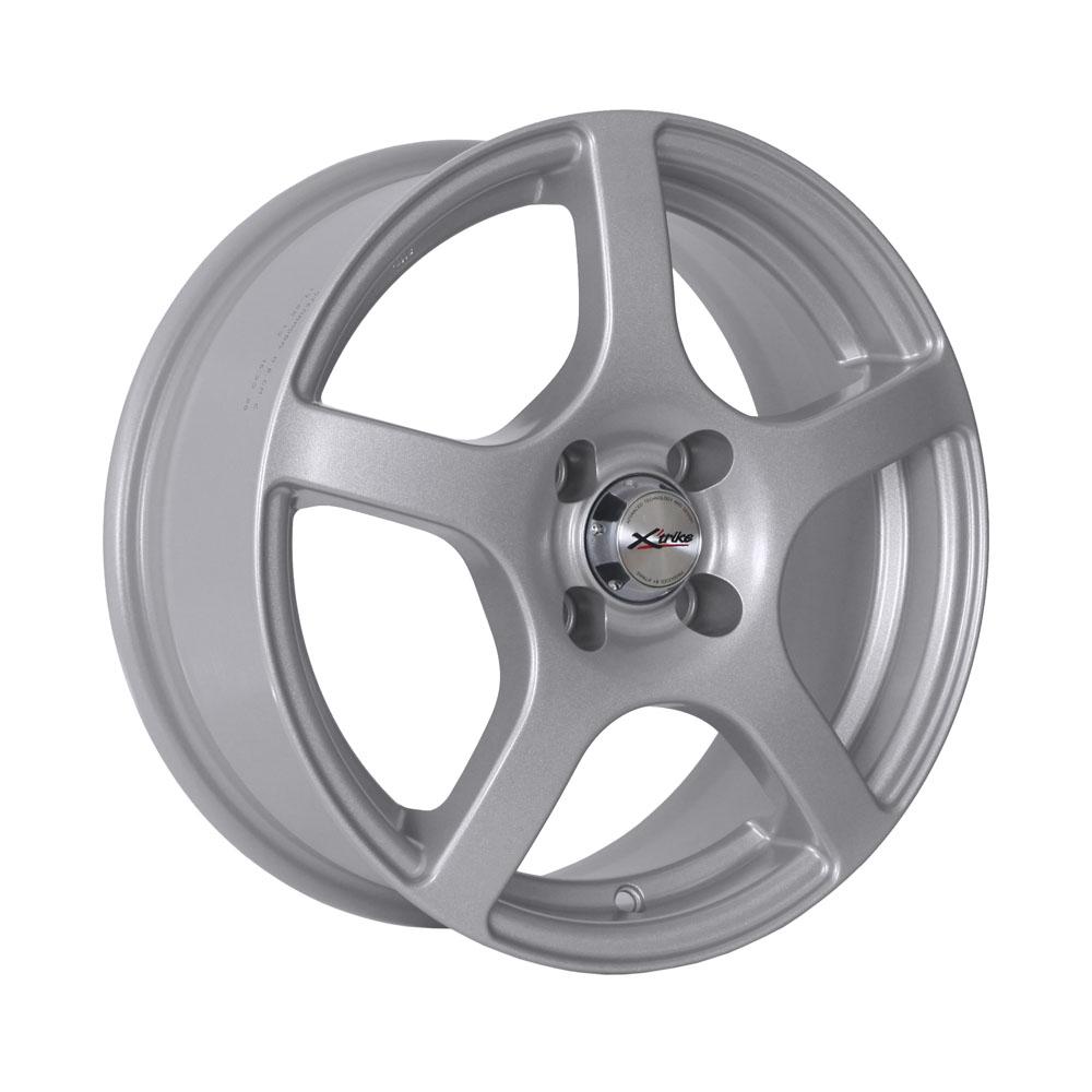 Литой диск X'trike X-118 6x15/4*100 D67.1 ET45 HS фото