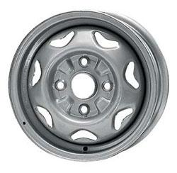 Штампованный диск KFZ — 2755 4.5x13/4*114.3 D60 ET45