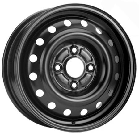 Штампованный диск KFZ — 8350 5.5x15/4*114.3 D64 ET50