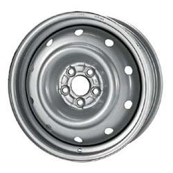 Штампованный диск KFZ — 9565 6.5x16/5*100 D56 ET55