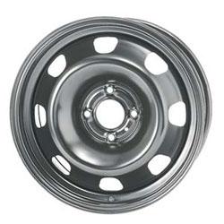 Штампованный диск KFZ — 9695 6.5x16/4*108 D65 ET31