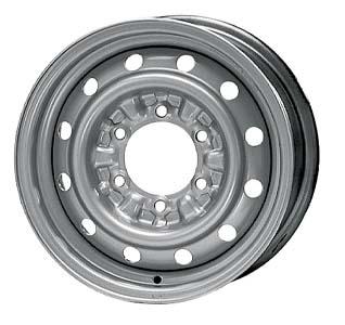 Штампованный диск KFZ — 9950 6x15/6*139.7 D93 ET33