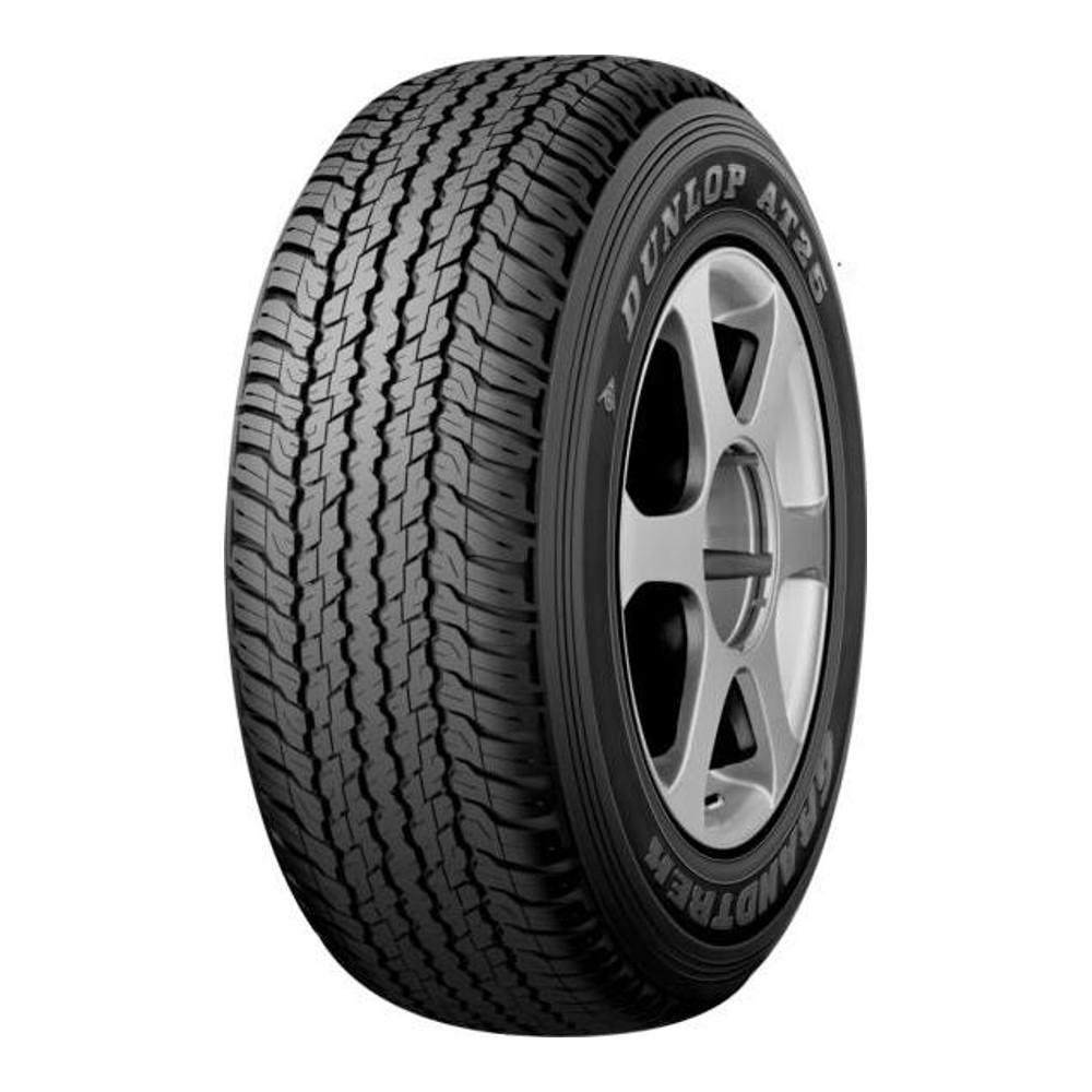 Летняя шина Dunlop — GrandTrek AT25 265/65 R17 112S