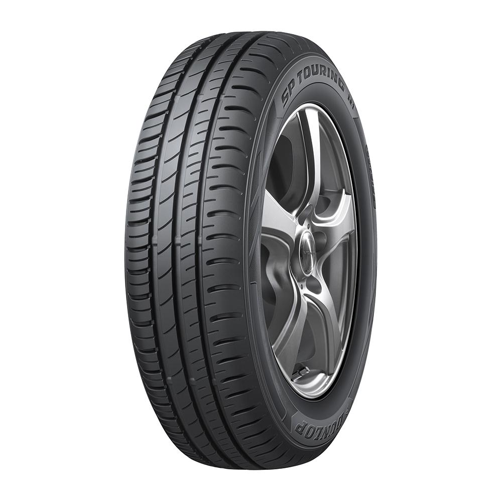 Летняя шина Dunlop — SP Touring R1 175/65 R14 82T