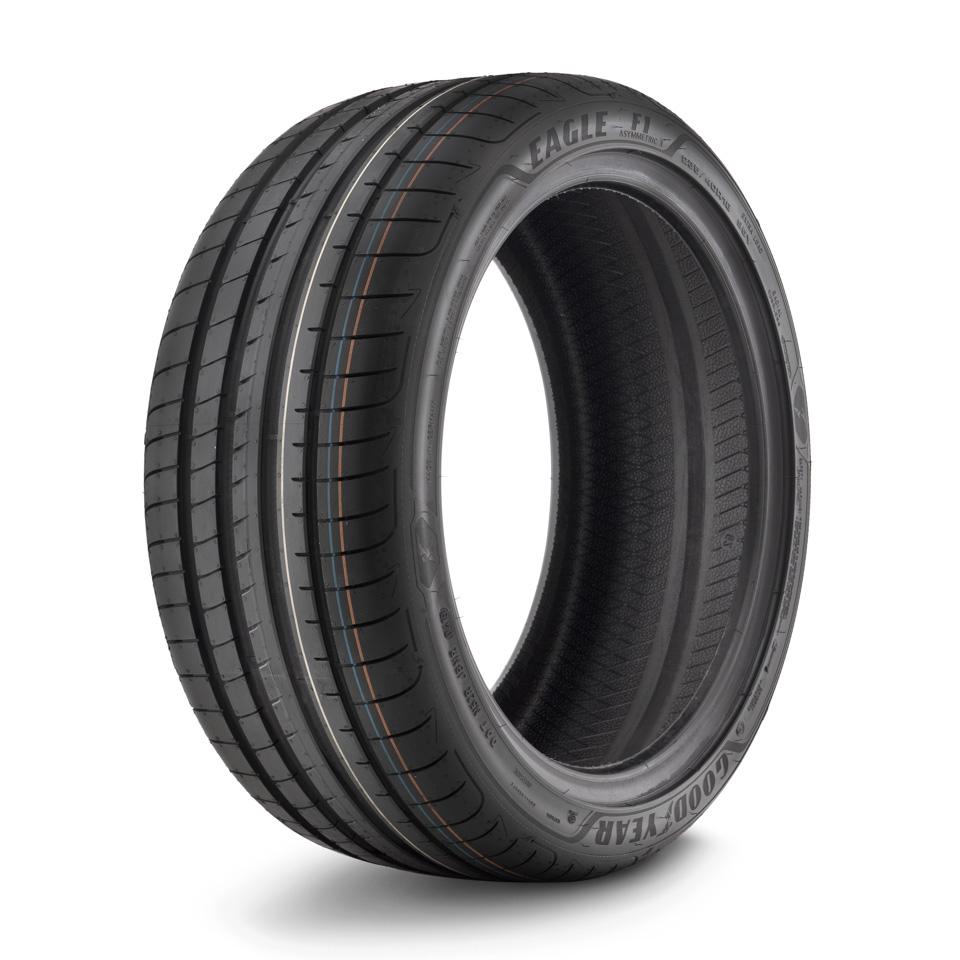Фото - Летняя шина Goodyear Eagle F1 Asymmetric 3 Run Flat Mercedes 275/40 R18 99Y летняя шина pirelli cinturato p7 run flat 275 40 r18 99y
