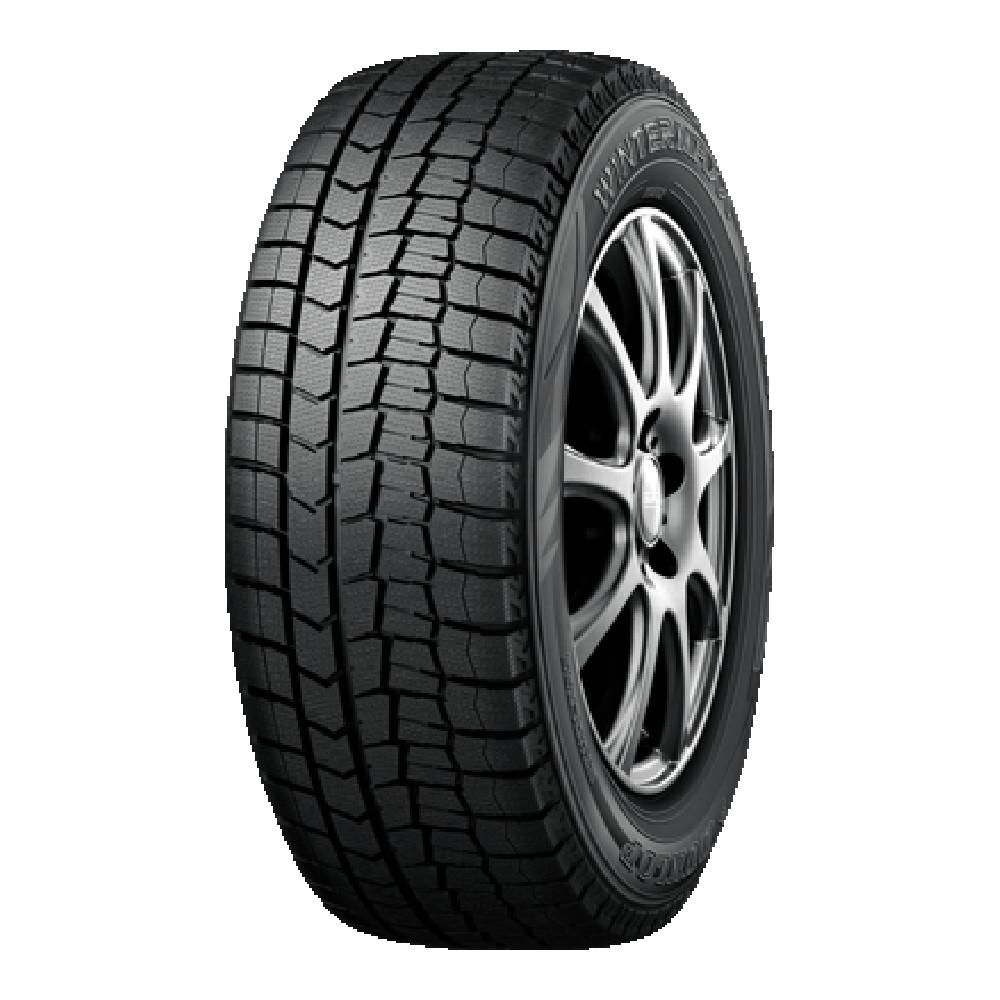 Зимняя шина Dunlop Winter Maxx WM02 215/60 R17 96T фото