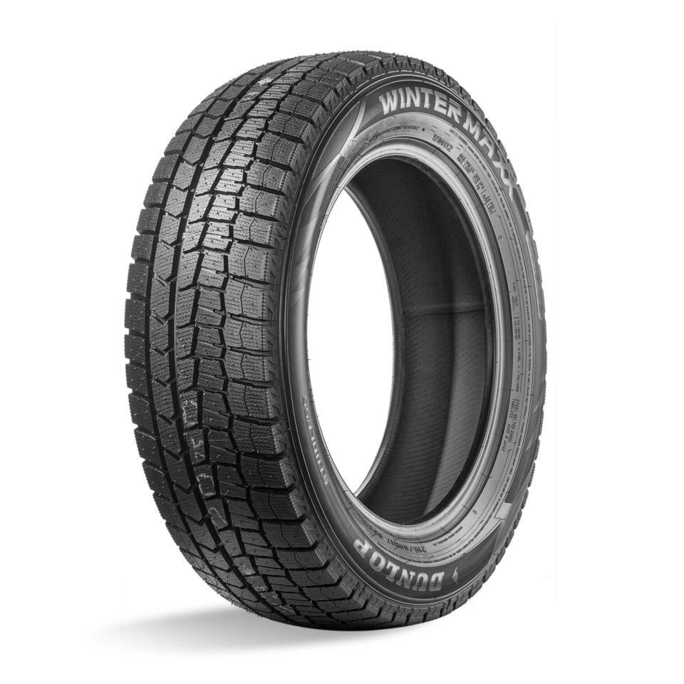 Зимняя шина Dunlop Winter Maxx WM02 215/60 R16 99T