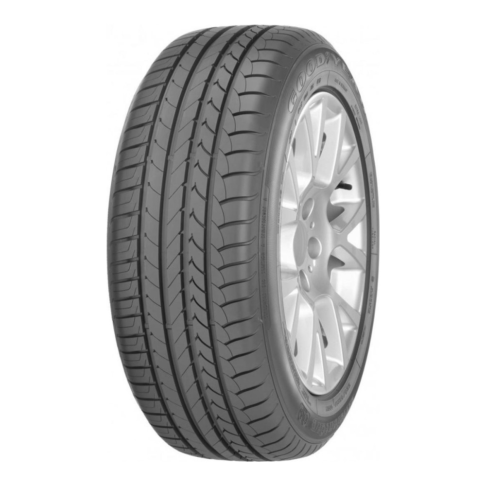 Летняя шина Goodyear — EfficientGrip 285/40 R20 104Y