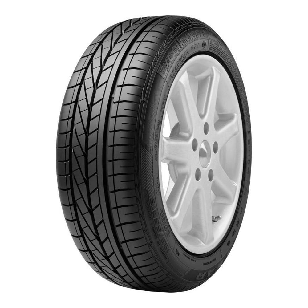Летняя шина Goodyear — Excellence 195/55 R16 87H