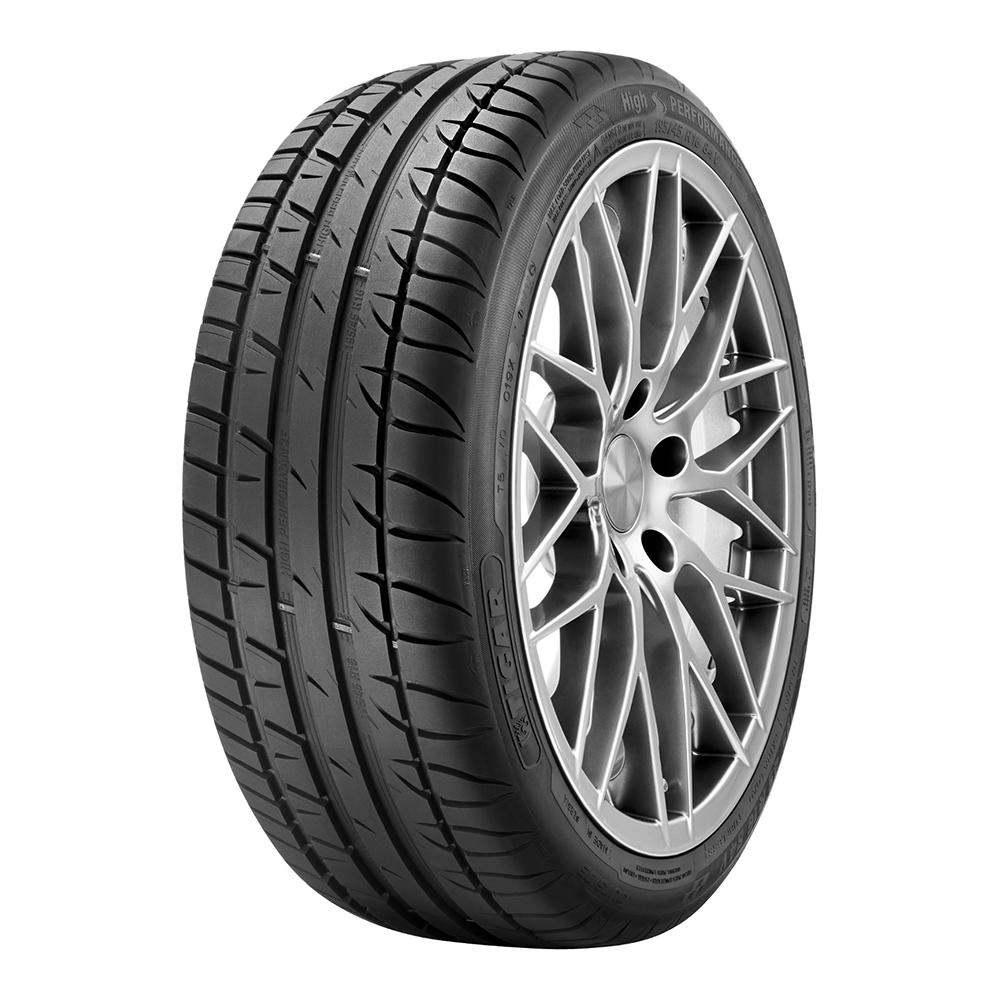 Летняя шина Tigar Ultra High Performance 245/35 R18 92Y фото